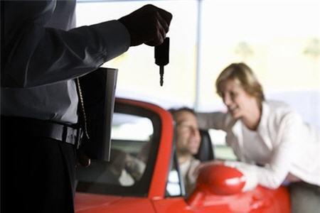 Покупка автомобиля - дело ответственное
