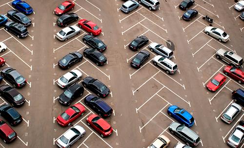 Эффективная парковка невозможна без соблюдения определенных правил
