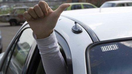 Верьте в себя и соблюдайте правила дорожного движения