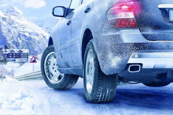 Машина не заводится зимой
