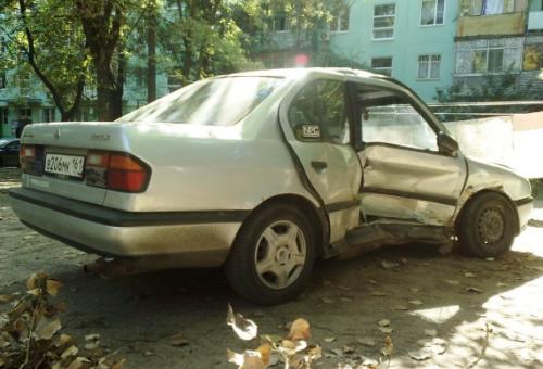 Такой автомобиль лучше сразу продать, чем восстанавливать