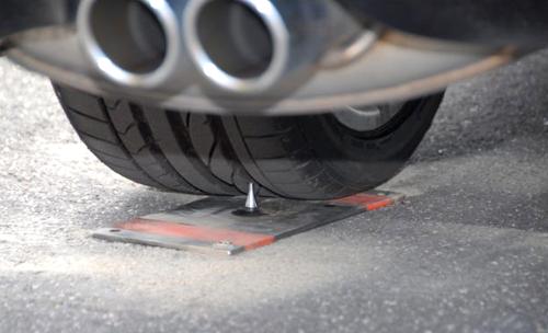 Прокол шины – одна из самых досадных ситуаций на дороге