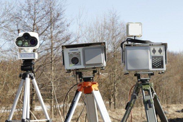 Система автоматической фотовидеофиксации правонарушений