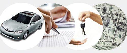 Серьезные автоломбарды проводят тщательную проверку автомобиля и заемщика