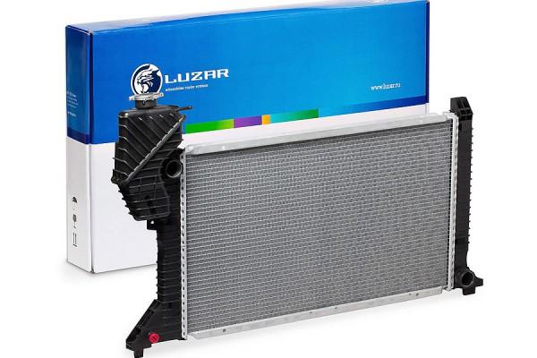 Радиатор Лузар
