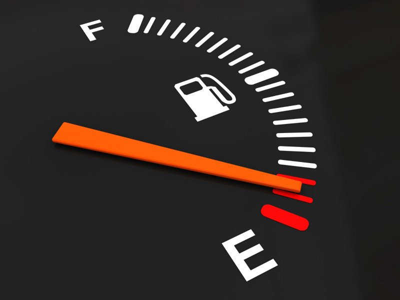 Расход топлива в вашем автомобиле