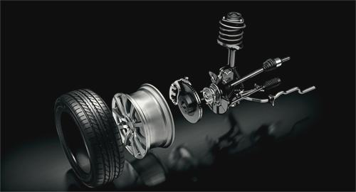 РТС распределяет тормозное усилие между всеми колесами автомобиля