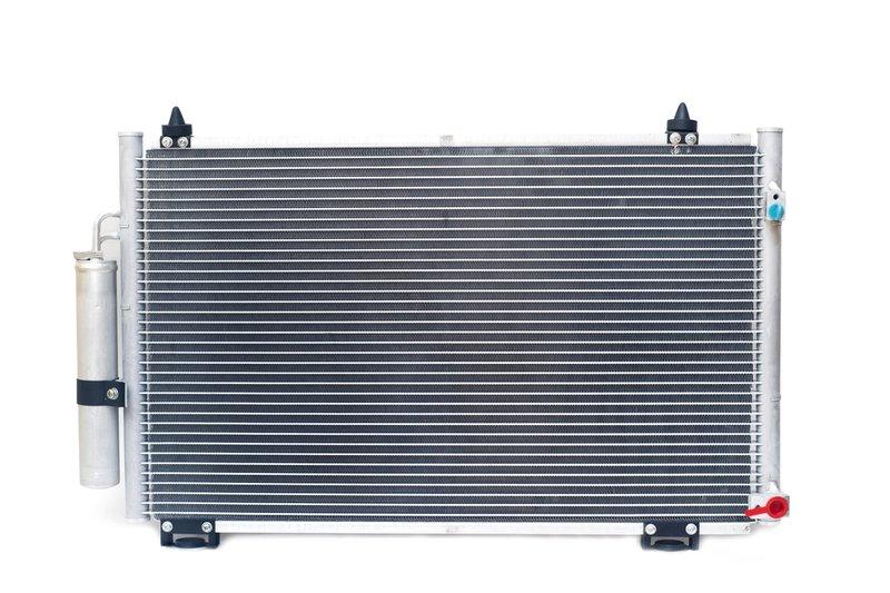 Радиатор - элемент системы охлаждения автомобиля