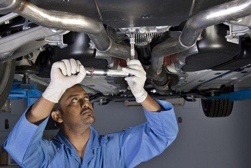 Своевременное гарантийное техобслуживание – залог «здоровья» вашего авто.
