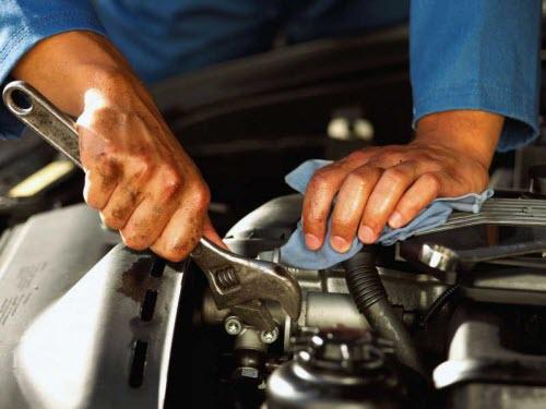 Чаще, ремонт дешевле покупки нового автомобиля