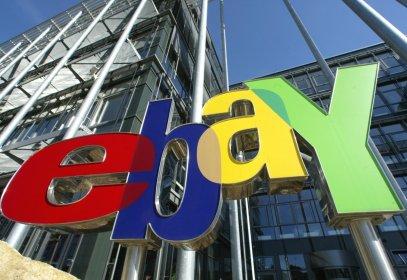 eBay - самый большой аукцион, где можно купить ретро автомобили