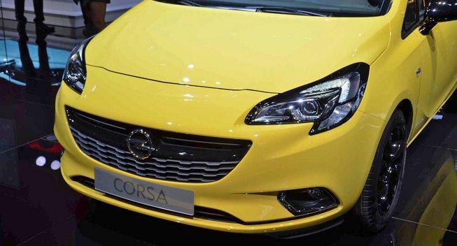 Особенности Opel Corsa 2016-2017 года