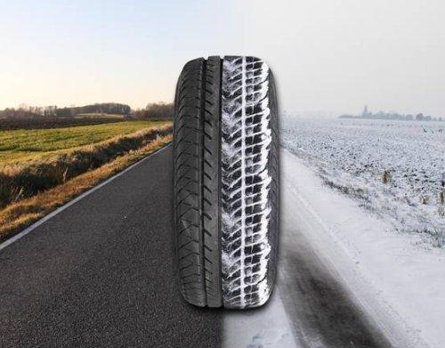 Выбор шин, которые подходят для любого сезона – задача непростая