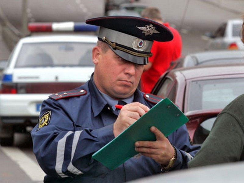 Если не предупредить ГИБДД об изменении цвета машины, то наверняка придётся заплатить штраф