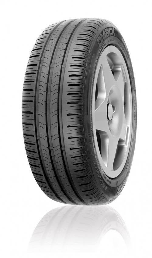 Шина с симметричным рисунком протектора шины