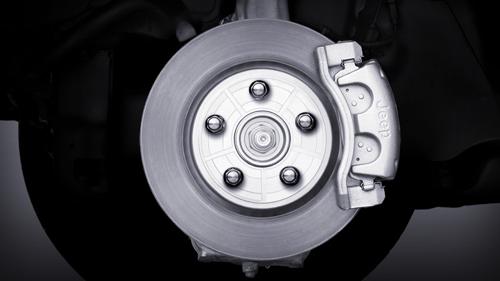 Наличие системы АБС значительно повышает активную безопасность автомобиля