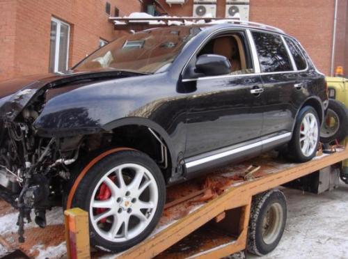 Скупка битых автомобилей активно набирает обороты, это положительно сказывается на ценах для автовладельцев