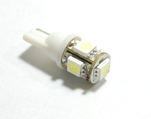 SMD-светодиод