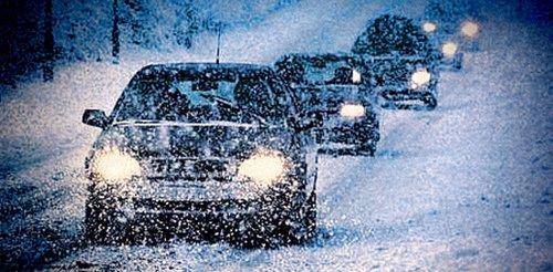 Навыки контраварийного вождения в неблагоприятных погодных условиях необходимы любому водителю