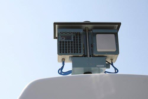 Радар Стрелка – головная боль водителей