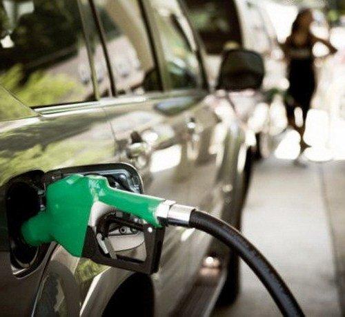 Экологически безопасное топливо – первый шаг
