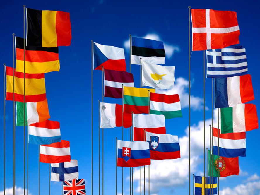 В Европе есть множество стран, которые стоит посетить
