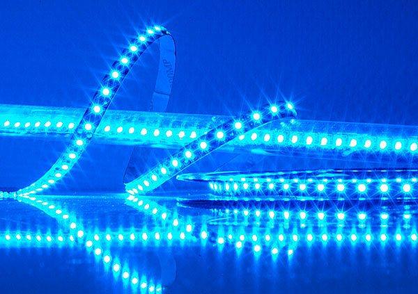 Запаситесь светодиодными лентами