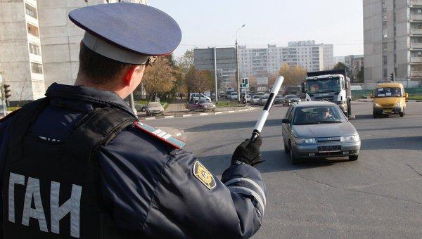 Талоны на техосмотр в Москве, не будут проверять у простых водителей