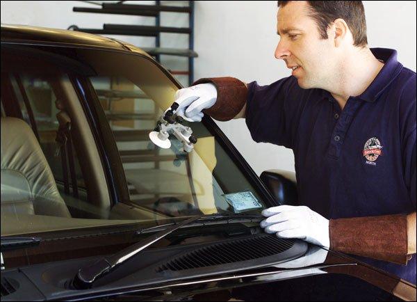 Перед покупкой - проверьте стекло на дефекты
