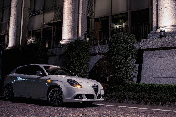 фото Alfa Romeo Giulietta