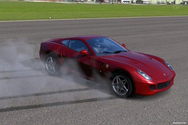 Торможение двигателем на механике
