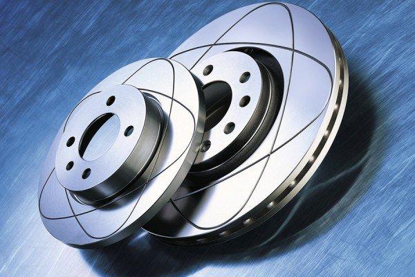 Тормозные диски фото