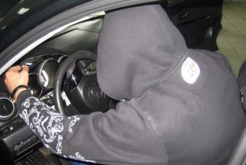 Автозапуск может блокировать двигатель угнанного автомобиля