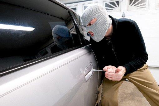 Преступники используют новые методы угона автомобилей