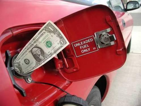 Экономия средств на расходе топлива
