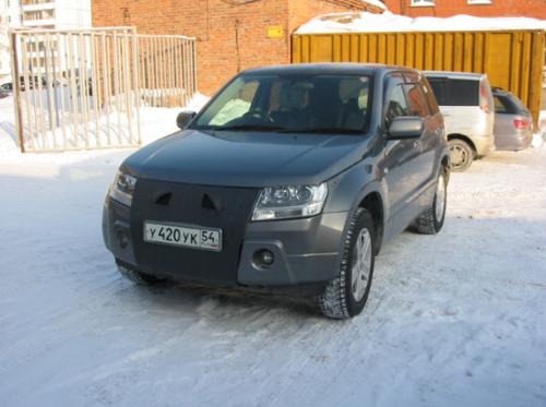 Утепление двигателя зимой необходимая процедура для автомобиля