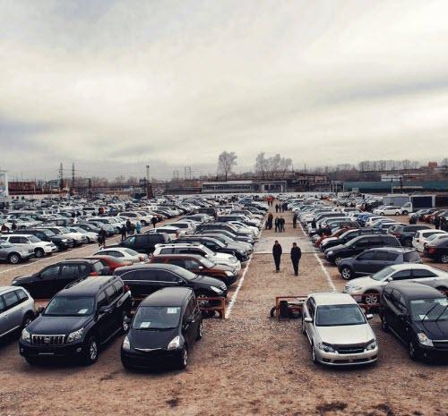 Покупая подержанное авто – оцените будущий ремонт