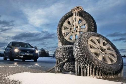 Правильный выбор шипованных зимних шин сделать непросто