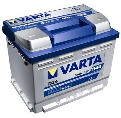 Varta уже несколько лет является лидером на рынке аккумуляторов