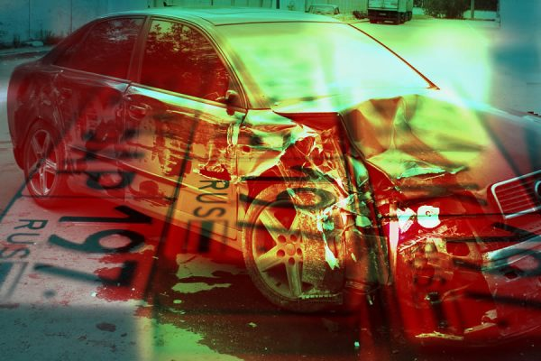 Восстановление утилизированного авто