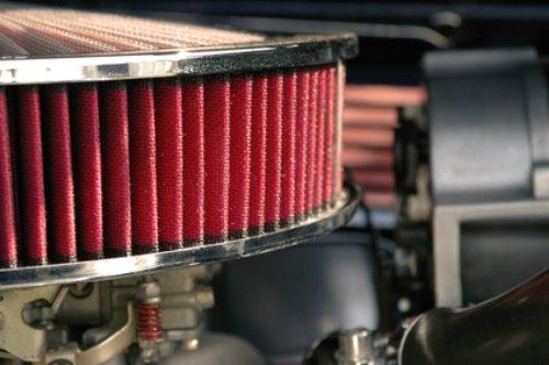 Воздушный фильтр для автомобиля
