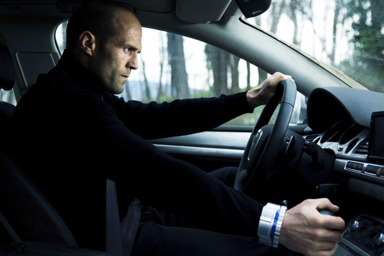 Вождение автомобиля начинается с правильной посадки водителя