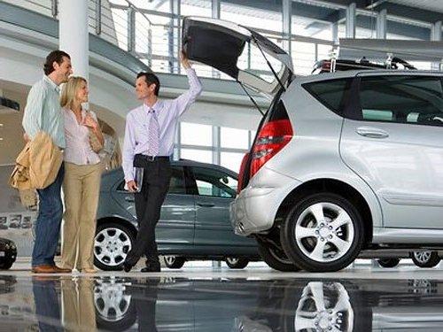 Выбирайте удобный для вас автомобиль
