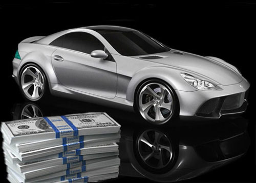 Вам могут предложить заплатить выкуп за автомобиль
