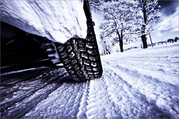 Высота рисунка протектора зимних шин
