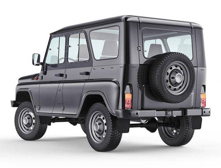 Недостатки УАЗ Хантер 2016-2017 модельного года