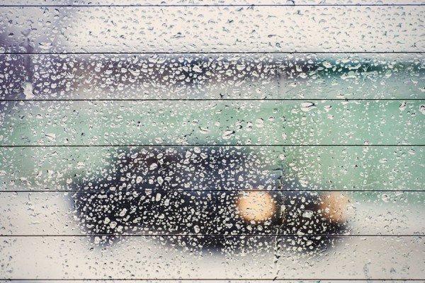 Запотевшие стекла авто