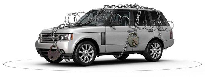 Защита вашего авто от угона